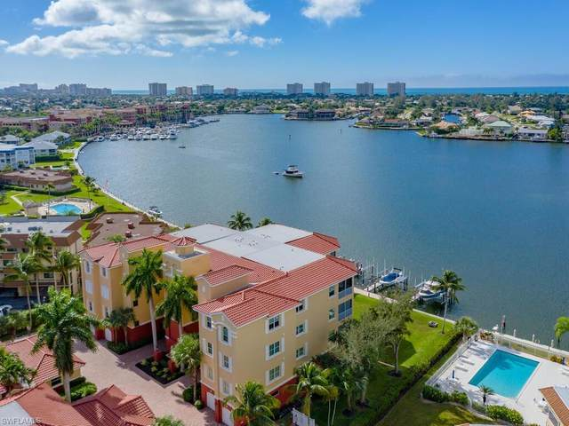 794 W Elkcam Cir #3003, Marco Island, FL 34145 (MLS #220074087) :: The Naples Beach And Homes Team/MVP Realty
