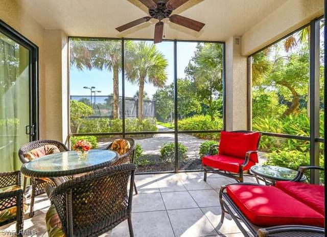 1025 Sandpiper St E-102, Naples, FL 34102 (#220074167) :: Caine Luxury Team