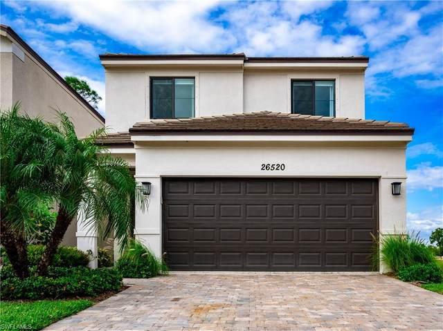 26520 Bonita Fairways Blvd, Bonita Springs, FL 34135 (MLS #220074185) :: The Naples Beach And Homes Team/MVP Realty