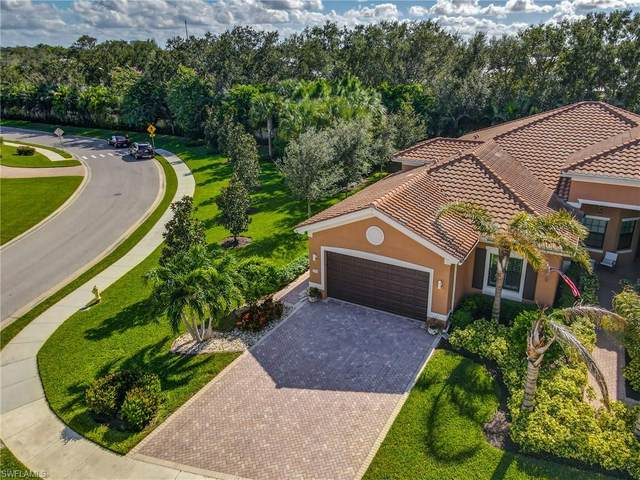 13447 Silktail Dr, Naples, FL 34109 (MLS #220074196) :: Medway Realty