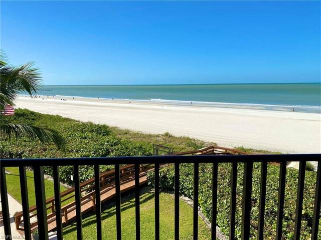 850 S Collier Blvd #201, Marco Island, FL 34145 (MLS #220074220) :: The Naples Beach And Homes Team/MVP Realty