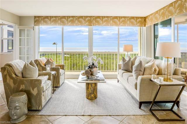 6101 Pelican Bay Blvd #905, Naples, FL 34108 (MLS #220074229) :: The Naples Beach And Homes Team/MVP Realty