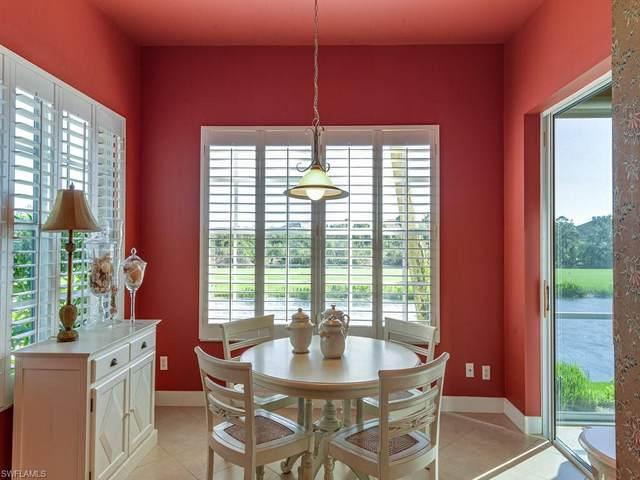 25941 Nesting Ct #101, Bonita Springs, FL 34134 (#220074261) :: The Dellatorè Real Estate Group