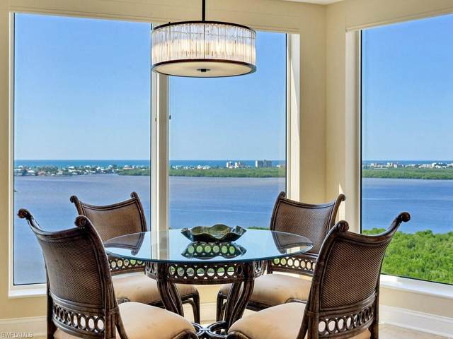 4801 Bonita Bay Blvd #1503, Bonita Springs, FL 34134 (#220074271) :: The Dellatorè Real Estate Group