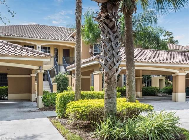 12050 Matera Ln #102, Bonita Springs, FL 34135 (MLS #220074318) :: Clausen Properties, Inc.