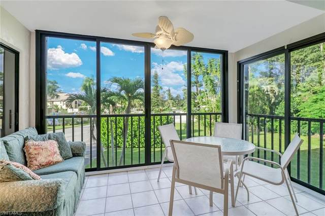 219 Fox Glen Dr #1204, Naples, FL 34104 (MLS #220074340) :: Avantgarde