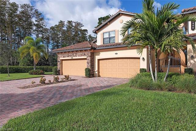 9496 Casoria Ct #201, Naples, FL 34113 (MLS #220074373) :: Clausen Properties, Inc.