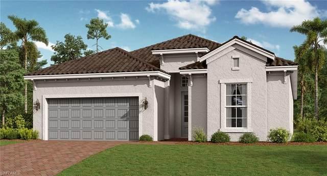 14817 Blue Bay Cir, Fort Myers, FL 33913 (MLS #220074382) :: Eric Grainger   Engel & Volkers