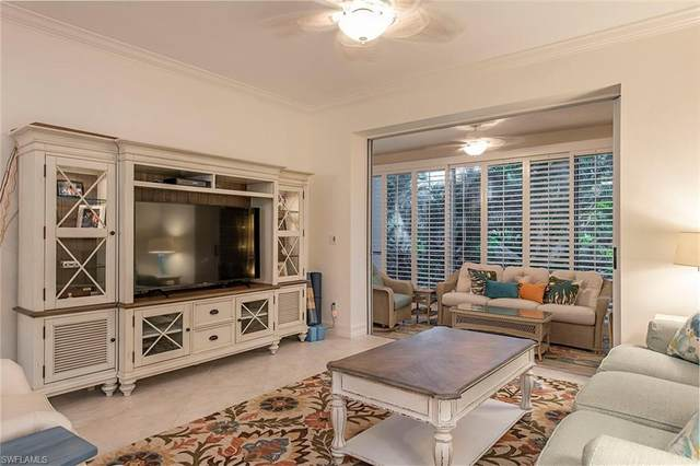6855 San Marino Dr #202, Naples, FL 34108 (MLS #220074391) :: The Naples Beach And Homes Team/MVP Realty