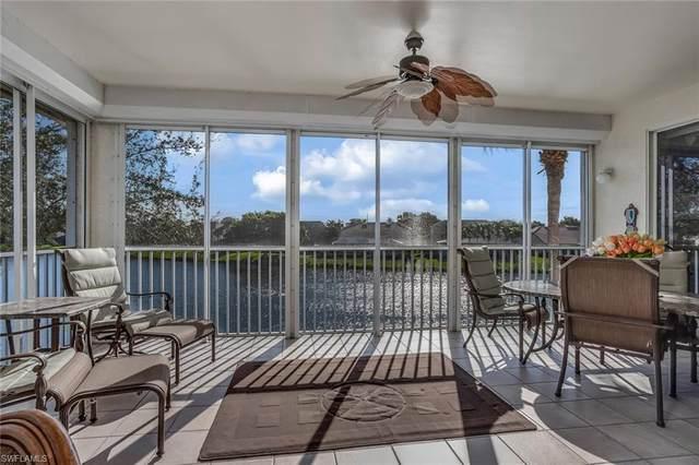 7709 Gardner Dr #201, Naples, FL 34109 (MLS #220074400) :: Clausen Properties, Inc.