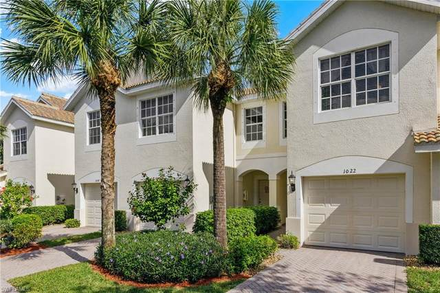 1022 Albany Ct #206, Naples, FL 34105 (MLS #220074533) :: The Naples Beach And Homes Team/MVP Realty