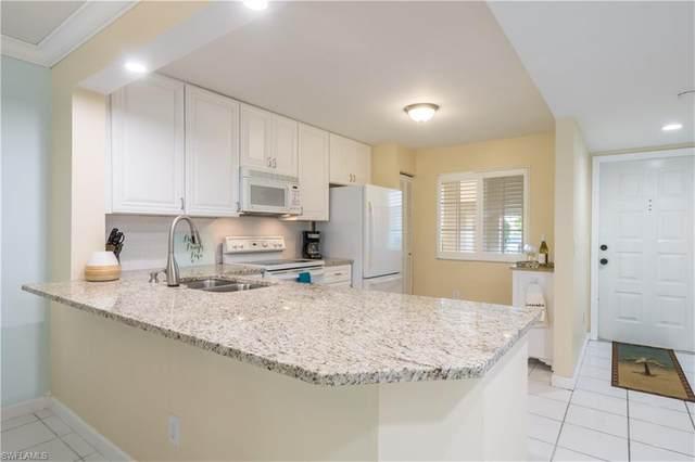 7755 Jewel Ln #101, Naples, FL 34109 (MLS #220074544) :: Dalton Wade Real Estate Group