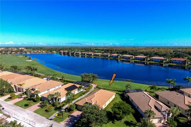 10256 Gator Bay Ct, Naples, FL 34120 (MLS #220074629) :: The Naples Beach And Homes Team/MVP Realty