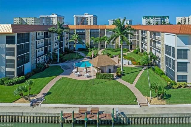2900 Gulf Shore Blvd N #115, Naples, FL 34103 (MLS #220074634) :: Avantgarde
