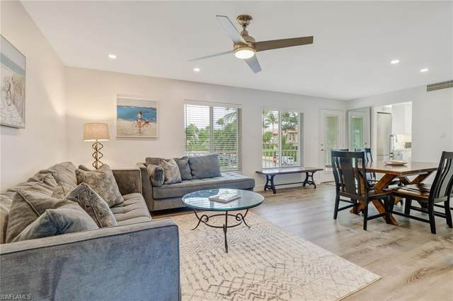 250 7th Ave S #204, Naples, FL 34102 (MLS #220074662) :: The Naples Beach And Homes Team/MVP Realty