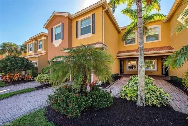 6521 Monterey Pt #102, Naples, FL 34105 (MLS #220074672) :: Clausen Properties, Inc.