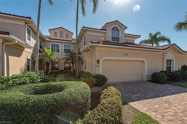 6240 Reserve Cir #802, Naples, FL 34119 (MLS #220074703) :: Clausen Properties, Inc.