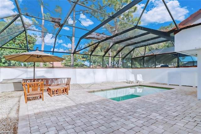 5412 Harbour Castle Dr, Fort Myers, FL 33907 (#220074709) :: Equity Realty