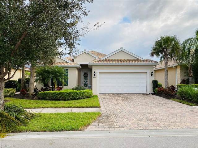 8504 Benelli Ct, Naples, FL 34114 (#220074719) :: Equity Realty