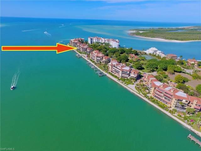 413 La Peninsula Blvd #413, Naples, FL 34113 (#220074737) :: Caine Luxury Team