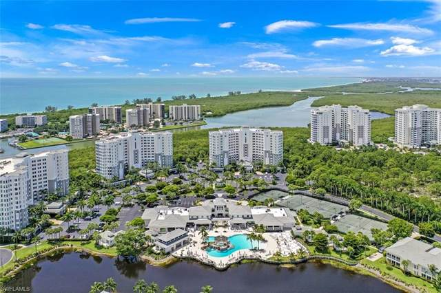 285 Grande Way Ph-2, Naples, FL 34110 (MLS #220074782) :: Avantgarde