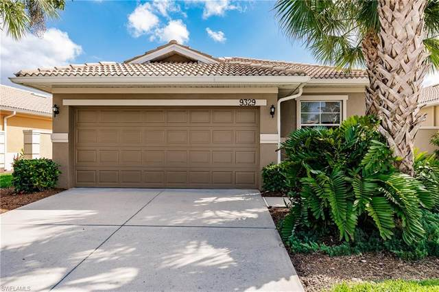 9329 Trieste Dr, Fort Myers, FL 33913 (MLS #220074813) :: RE/MAX Realty Group