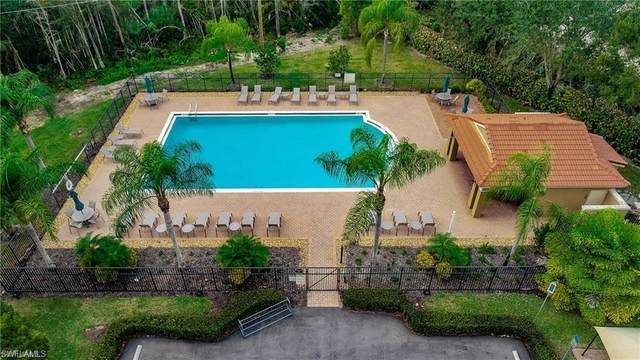 6810 Huntington Lakes Cir #101, Naples, FL 34119 (MLS #220074833) :: Clausen Properties, Inc.