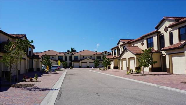 1806 Samantha Gayle Way #217, Cape Coral, FL 33914 (MLS #220074867) :: The Naples Beach And Homes Team/MVP Realty