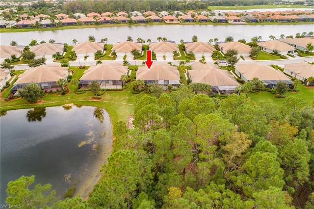10473 Materita Dr, Fort Myers, FL 33913 (MLS #220074892) :: The Naples Beach And Homes Team/MVP Realty
