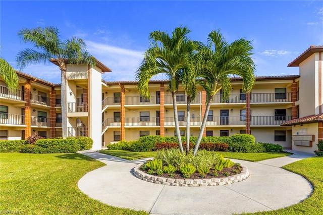 7240 Coventry Ct #315, Naples, FL 34104 (MLS #220074938) :: The Naples Beach And Homes Team/MVP Realty