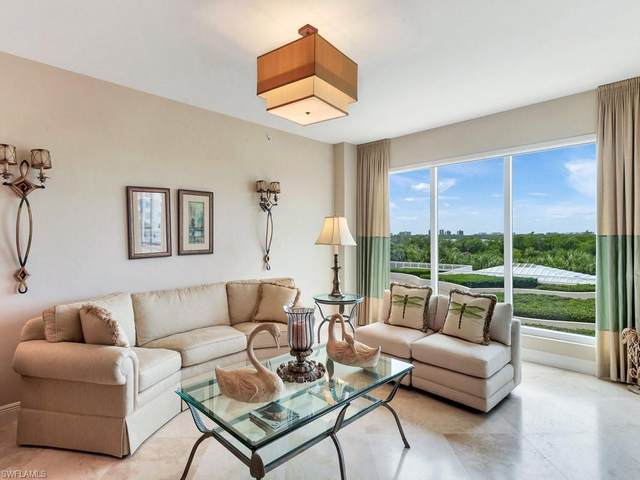 4951 Bonita Bay Blvd #402, Bonita Springs, FL 34134 (#220075028) :: The Dellatorè Real Estate Group