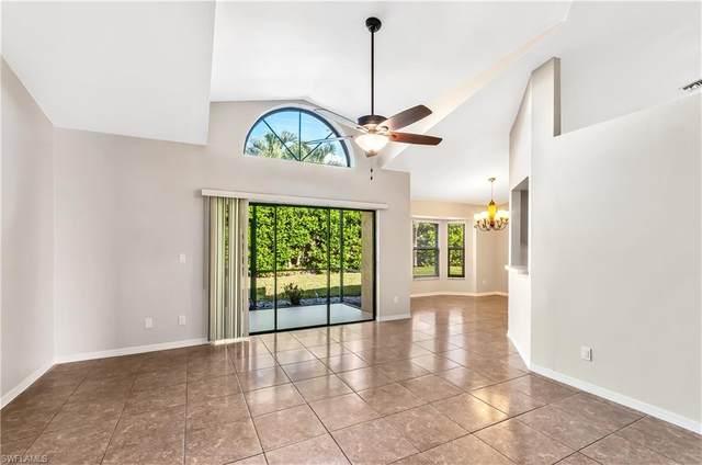 10851 Breaker Ln, Naples, FL 34109 (MLS #220075030) :: Clausen Properties, Inc.