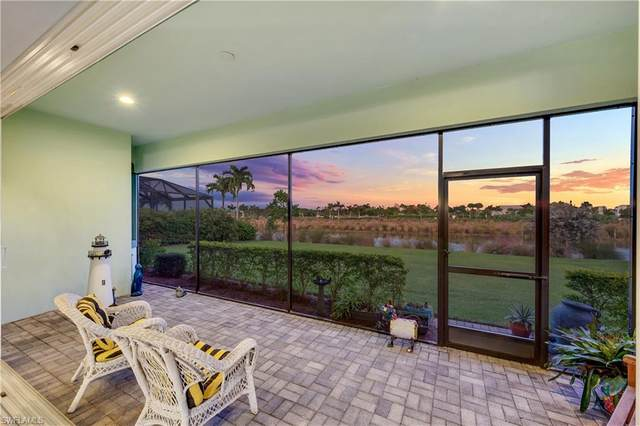 6462 Warwick Ave, Naples, FL 34113 (MLS #220075093) :: The Naples Beach And Homes Team/MVP Realty