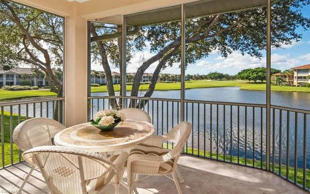 2444 Ravenna Blvd 2-201, Naples, FL 34109 (#220075117) :: Caine Luxury Team