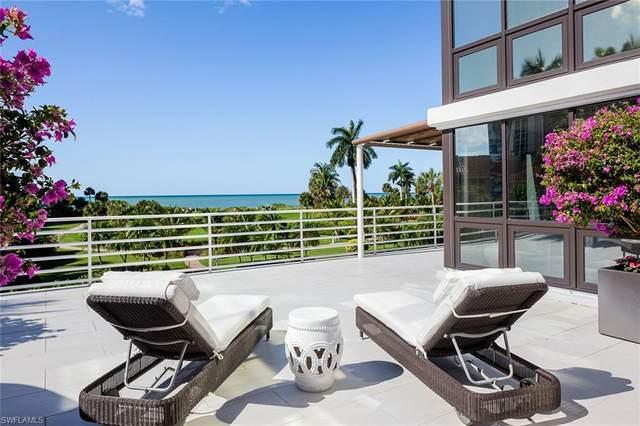 4751 Gulf Shore Blvd N #308, Naples, FL 34103 (MLS #220075121) :: Avantgarde
