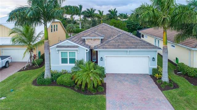 14671 Topsail Dr, Naples, FL 34114 (MLS #220075163) :: The Naples Beach And Homes Team/MVP Realty