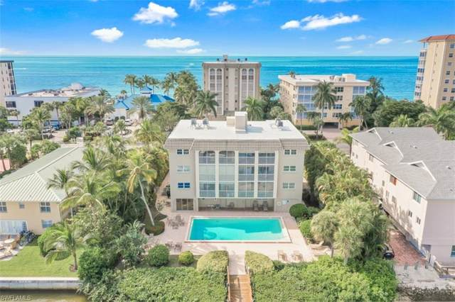 9486 Gulf Shore Dr A-201, Naples, FL 34108 (MLS #220075174) :: Uptown Property Services