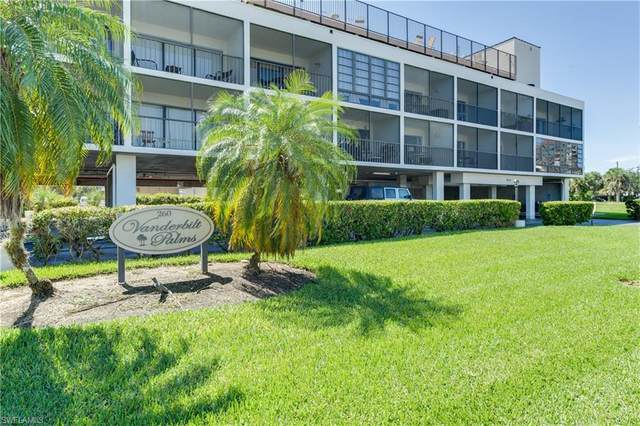 260 Southbay Dr #104, Naples, FL 34108 (#220075186) :: The Michelle Thomas Team