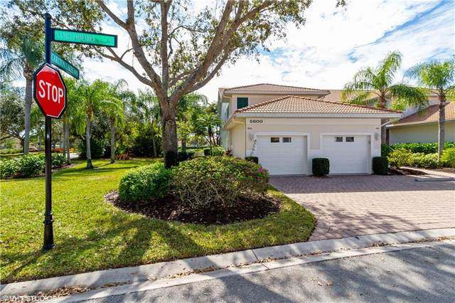 5600 Northboro Dr #201, Naples, FL 34110 (MLS #220075214) :: Clausen Properties, Inc.