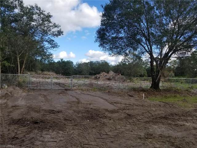 625 S Willow St, Clewiston, FL 33440 (MLS #220075274) :: Realty Group Of Southwest Florida