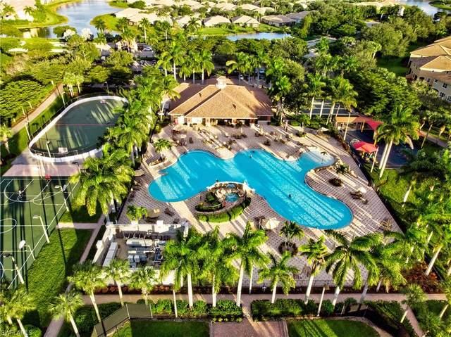 20031 Barletta Ln #2313, Estero, FL 33928 (MLS #220075277) :: The Naples Beach And Homes Team/MVP Realty