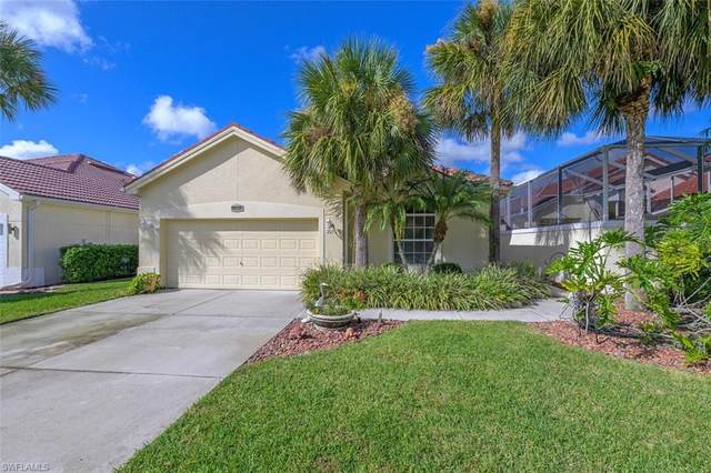 265 Sabal Lake Dr, Naples, FL 34104 (MLS #220075279) :: Avantgarde