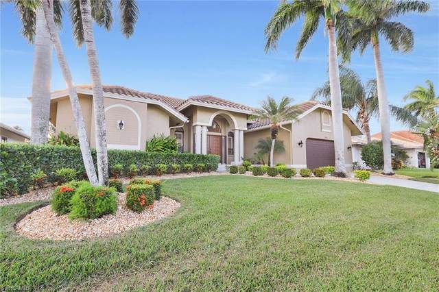 278 Sunflower Ct, Marco Island, FL 34145 (#220075292) :: Equity Realty