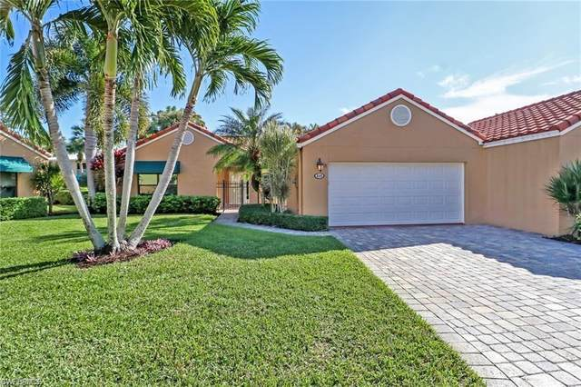 810 Reef Point Circle, Naples, FL 34108 (#220075353) :: The Michelle Thomas Team