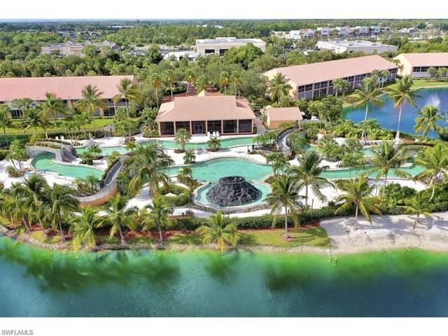 6610 Beach Resort Dr #505, Naples, FL 34114 (#220075370) :: Caine Luxury Team