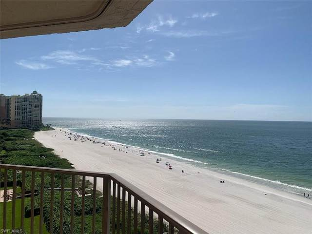 840 S Collier Blvd #1101, Marco Island, FL 34145 (MLS #220075390) :: The Naples Beach And Homes Team/MVP Realty