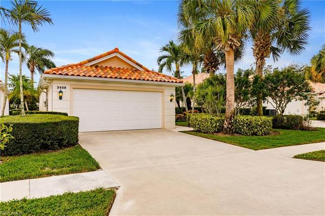 3408 Donoso Ct, Naples, FL 34109 (MLS #220075416) :: The Naples Beach And Homes Team/MVP Realty