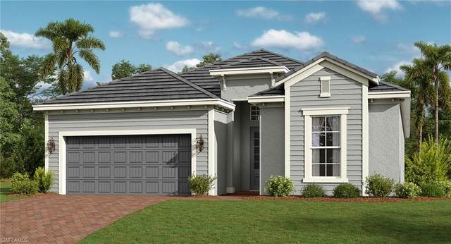 15919 Leaning Pine Ln, Babcock Ranch, FL 33982 (#220075417) :: Equity Realty