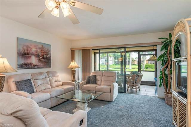 960 Palm View Dr #110, Naples, FL 34110 (MLS #220075425) :: Premier Home Experts