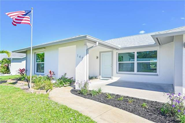 148 Fleur De Lis Ln, Naples, FL 34112 (MLS #220075427) :: The Naples Beach And Homes Team/MVP Realty